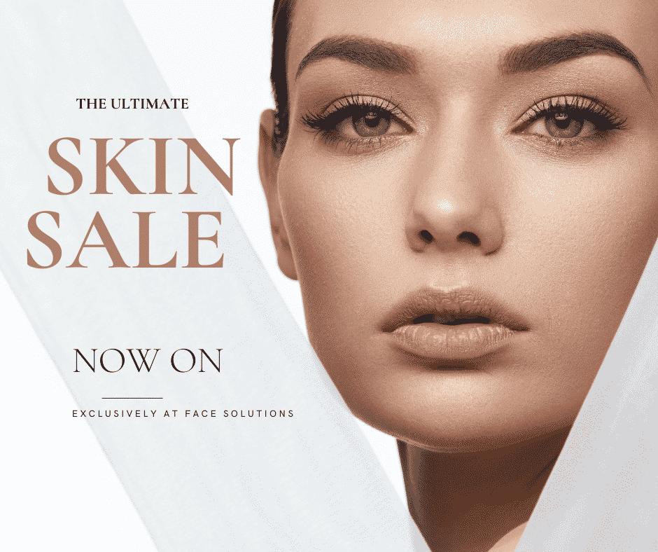 Skin Sale